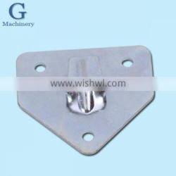 custom sheet stamping household parts for furniture