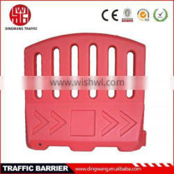 1500cm*1300 high plastic traffic barrier Reduced the Price by 20 %