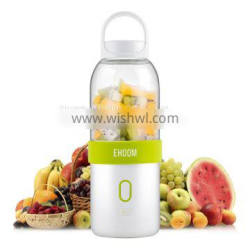 Wholesale 550ML Yiloo Mini Juicer Blenders with USB Charge