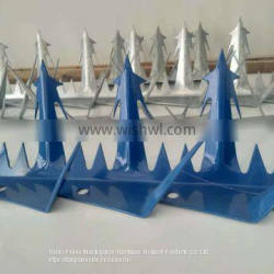 1.25m Hot-Dipped Galvanized Razor Spike Floor thickness 2mm
