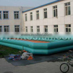 giant inflatable swimming pool 20m*10m*1.2m A8024
