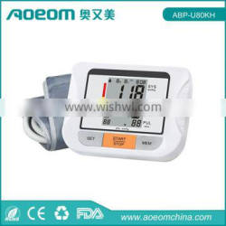 FDA approved healthcare blood pressure momitor