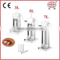 kitchen sausage making machinery with factory price