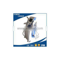 IPL Type and Yes IPL+ RF treatment facial multifunction beauty machine