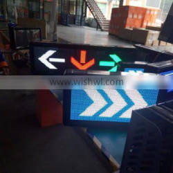 Scrolling/Moving Indoor led moving message display sign