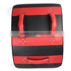 2015 HOT NEW MODEL Muay Thai Kick Shield Curved Pads from UWIN