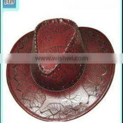 flat brimmed cowboy hat design your own hats for sale cheap