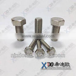 astm b564 uns n06625 Inconel625 nuts and bolts hardware 2.4856