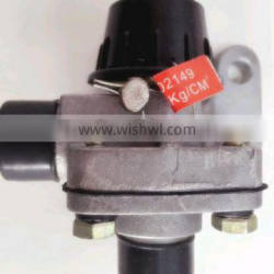 Hot Selling MC802149 Aluminum Pressure Regulator forTruck Bus