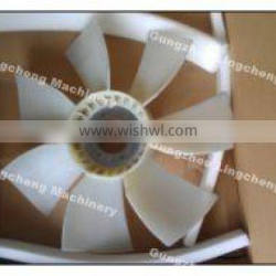 GENUINE HINO VHS163772740 J05 engine Fan for SK250-8