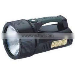 Explosion proof search light LED,rechargeable