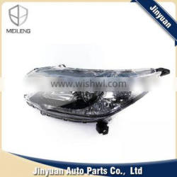 Durable in Use Auto Spare Parts Headlight and Headlamp 33100-T0A-H01 for Honda CRV 12-13, Engine for 2.0L & 2.4L