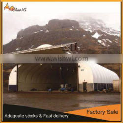 2016 New China huge size Curve tent for conference hall