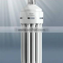 high power energy saveing and fluorescent lamp-with 10000hours life span-6u-130w-17mm diameter-high lumens