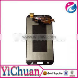 High quality for samsung galaxy note 2 n7100 glass screen