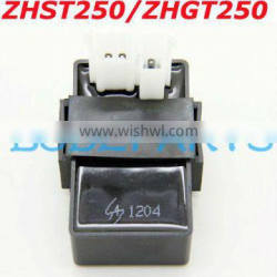 ZH 250CC ENGINE PART CDI For Chain Drive Wholesale and Retail