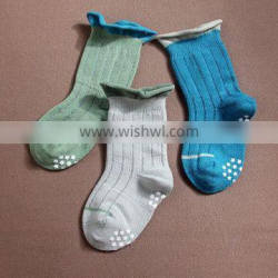 Loose top infant baby cotton socks