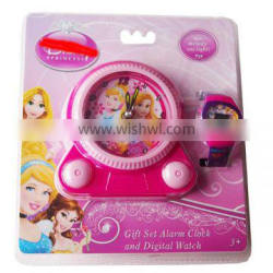 Alarm Clock Gift Set for Children alibaba express