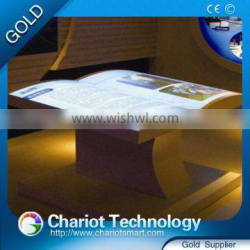 China best supplier softwares interactive book projection/event/advertisement with projector