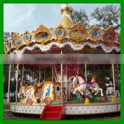 2015 China Carousel Horse Sale,Merry Go Round Carousel For Sale,Carousel Rides For Sale