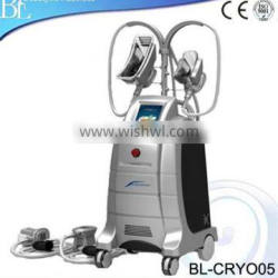 500W Popular New Cryolipolysis Machine For Body Shaping Beauty Equipment Cool Sculpting