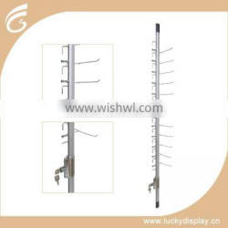 Versatility Eyeglasses Display Rods