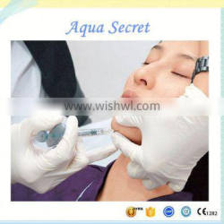 Long lasting Effect hyaluronic acid injection price for breast use
