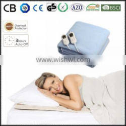 Warm Keeping Winter Electric Cool Blanket