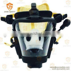 Radio mask communication and talkable mask for military and civil defence - Ayonsafety