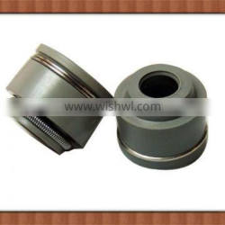 Hot sell motorcycle rubber valve steam seals