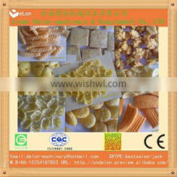 puffing snacks food Extrusion equipment
