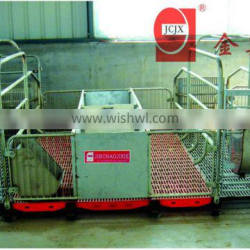 ^Obstetric Table of Pigs/farrowing stall