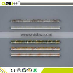 Imitation marble extrusion production line border mouldings