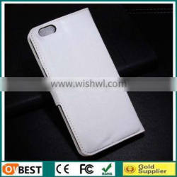 wholesale Stand Leather Flip Case For iPhone 6