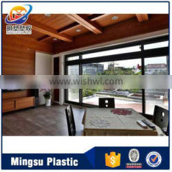 New design PVC wall board for home decorating