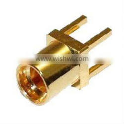 MCX straight connector