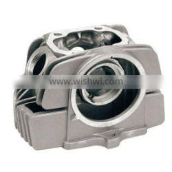Ft125 motorcycle cylinder head