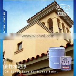 (SOLVENT BESED)MADE IN TAIWAN BEST EXTERIOR WALL FINISHES LIQUID EXTERIOR TEXTURE PAINT