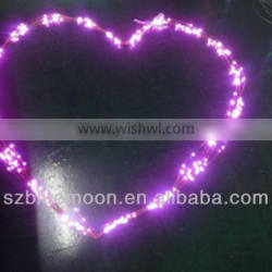 hot new product copper wire christmas led light for decoration