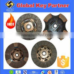 GKP supplier factory production DHC-06 auto spare parts car clutches for sale to Europe