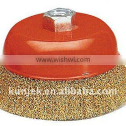 Crimped Cup Wire