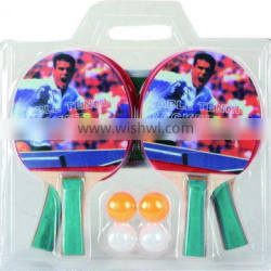Hot selling Table Tennis Set for 4 people
