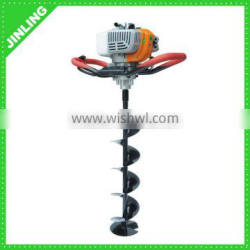 Petrol Earth Auger Drill/Post Hole Auger Digger