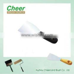 building construction tools, putty knife