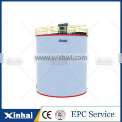 high effciency tank leaching process , tank leaching process for gold plant