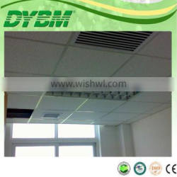high quality t grid ceiling( manufacturer price)