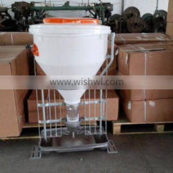 automatic pig feeder/automatic feeder for pigs