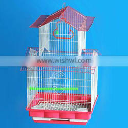 beautiful welded bird cages for sale