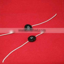 Programmable UHF Passive RFID Laundry Tags for clothes