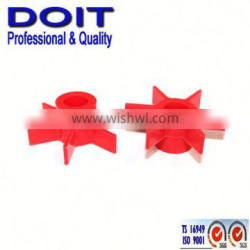 oem manufacturing small plastic impellers